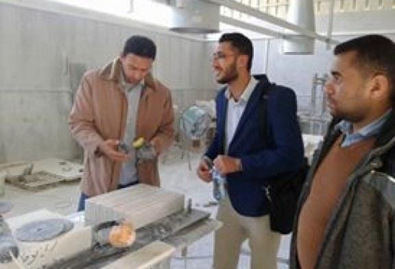 وزارة العمل تُنجز الحملة التفتيشية على المطابخ والمطاعم والمخابز