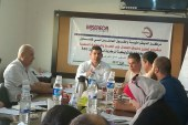 اللجنة الوطنية للسلامة والصحة المهنية تعقد اجتماعها الدوري الخامس.