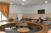 اللجنة الفنية للسلامة والصحة المهنية في محافظة الشمال تعقد اجتماعها الدوري