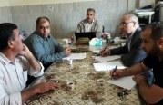 الادارة العامة للتعاون تنفذ زيارات ميدانية على الجمعيات التعاونية