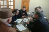 وزارة العمل تجتمع بجهاز الاحصاء المركزي من اجل ربط بيانات سوق العمل