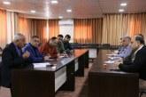 وزارة العمل  تلتقي بوزارة الصحة لدراسة إضراب عمال النظافة في المستشفيات الحكومية