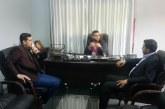 مديرية محافظة الشمال تلتقي مركز سما شباب