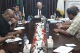 وزير العمل أبو شهلا: مصرون على الارتقاء بالقطاع التعاوني وزيادة مساهمته في الناتج القومي