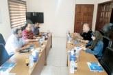 الادارة العامة للتعاون الدولي والعلاقات العامة تزور اتحاد شركات أنظمة المعلومات الفلسطينية (بيتا)