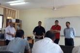 التدريب المهني تنفذ دورات تدريبية لتطوير قدرات مدربيها في انظمة الطاقة الشمسية