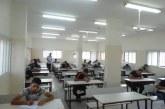 مراكز التدريب المهني تعقد امتحان قبول للطلاب الراغبين بالالتحاق بالمراكز المهنية للدورات النظامية